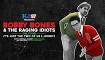 Bobby Bones & The Raging Idiots