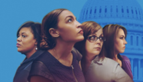 The Esperanza Center Promotes Grassroots Action with a Screening of <i>Knock Down the House</i>