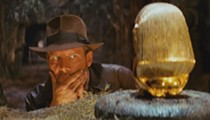 TPR's Cinema Tuesdays Kicks Off with Screening of <i>Raiders of the Lost Ark</i>