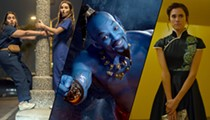Cinematic Spillover: Short Reviews of <i>Aladdin</i>, <i>Booksmart</i>, <i>The Perfection</i> and More