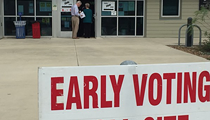 Turnout for Mayoral Runoff Is 'Largest First Day of Early Voting in Recent Years,' Elections Officials Say
