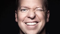 Comedian Gary Owen Bringing All the Laughs to the Empire Theatre