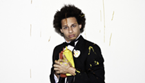 Eric Andre Will Hit The Tobin Center with His 'Legalize Everything' Stand Up Tour