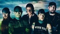 Atreyu, Sum 41, The Used, Thrice and Circa Survive To Hit Texas on Tour