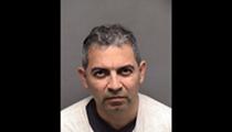 Judge Slaps Alleged Airline Masturbator With $500 Fine But No Jail Time