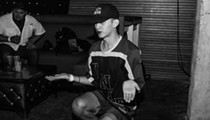 Strike a Pose: San Antonio Dancer and Musician Tone Padron Draws Inspiration from LGBTQ Ballroom Culture