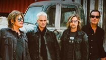 Stone Temple Pilots Flying into San Antonio This Fall