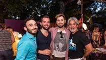 AARC, LGBTQ-Friendly Spot La Botanica Team Up for Pride Night Party