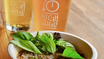 Noodle Beer Brunch Will Pop Up at Still Golden This Saturday
