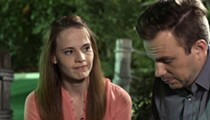 Actress Katie Leclerc Returns Home to San Antonio to Shoot Golf Drama <i>Round of Your Life</i>