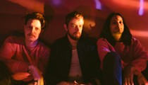 Get Ready to Dance to the Psychedelic Sounds of Yeasayer at Paper Tiger