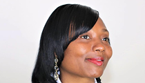 Meet Jada Andrews-Sullivan, San Antonio's District 2 Councilwoman