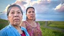 Women's Center to Host <i>Warrior Women</i> Film Screening Honoring American Indian Movement