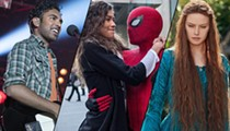 Cinematic Spillover: Short Reviews of <i>Spider-Man: Far from Home</i>, <i>Yesterday</i> and <i>Ophelia</i>