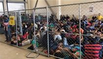 U.N. Human Rights Chief Blasts Treatment of Migrants at U.S.-Mexico Border