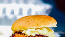 Smackerel Will Celebrate One-Year Anniversary with Fried Chicken Pop-Up Party This Saturday