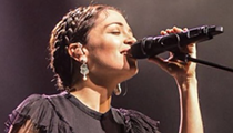 Latin Music Trailblazer Natalia Lafourcade Cuts a Path Back to San Antonio