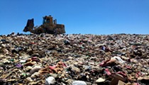 City Offering Free Landfill Day in San Antonio This Saturday