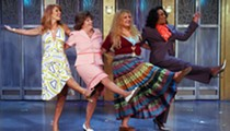 Round Up Your Girl Squad and Get Ready to Laugh About the Horror that is Menopause in Tobin Center Performance