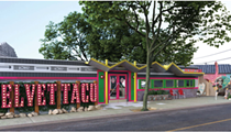 Dallas-Based Taco Shop to Move Into Former Taco Land Location