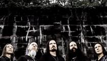 Prog Metal Gods Dream Theater Return to San Antonio