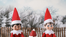 Elf on the Shelf to Menace San Antonio this Christmas with a New Musical