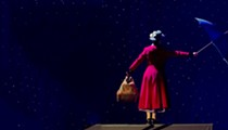 <i>Mary Poppins Jr.</i> Comes to Life at the Tobin Center This Weekend