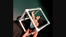 Artists Return to Jump-Start Performance Co. to Perform Inside the Box