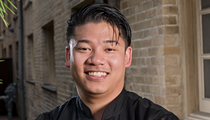 Chef Teddy Liang Taking Over Sangria on the Burg Tonight with 'Asian Summer Bliss' Menu
