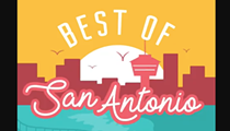 Welcome to Best of San Antonio 2019