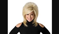 <i>Long Island Medium</i> Star Theresa Caputo Coming to San Antonio So You Can Talk to Your Dead Tia