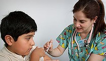 City of San Antonio, Metro Health Observing National Immunization Month with City-Wide Back-to-School Events
