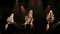 Cirque du Soleil: Corteo Brings Intricate Tricks and Flips to San Antonio This Weekend