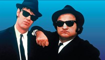Texas Public Radio Hosting Screening of Classic Film <i>The Blues Brothers</i> at Santikos Bijou