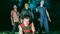 Hard-Slugging Metalcore Lineup Hits the Aztec Theatre This November