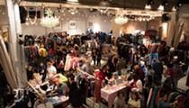 Brickadelic Vintage Market Returns in Support of San Antonio Rape Crisis Center, 'End the Backlog' Initiative