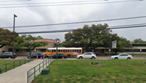Two San Antonio ISD Schools Making Accommodations Due to Broken Air Conditioning