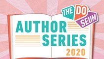 The DoSeum Opens Applications for the 2020 Author Series