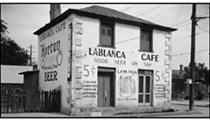 Forgotten San Antonio Neighborhood Barrio Laredito Lives on in the Tales of Laredito