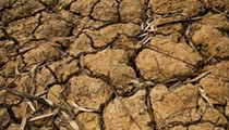 San Antonio and 40% of Texas Teeter on the Edge of Drought Conditions