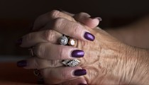 UIW Alumna Returns to Campus to Explore Her Family History, Identity in New Photo Series