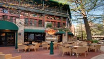 Hard Rock Café Announces $7M Renovation for San Antonio's Riverwalk Restaurant