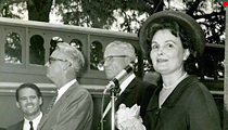 Here's Why Lila Cockrell's Legacy as San Antonio Mayor Is So Important