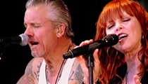 Pat Benatar, Neil Giraldo Ready to Pump Out the '80s Jams at the Tobin