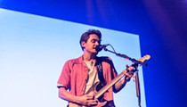 Singer-Songwriter John Mayer Stopping By the AT&T Center This Week