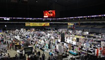 Alamo City Comic Con Finally Announces 2019 Dates – and Downsized Venue