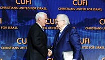 Apocalypse Now: Why Pastor John Hagee Has Never Been More Politically Powerful — or Terrifying