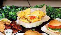 San Marcos-Based Restaurant to Join San Antonio's Vegan Scene Next Month
