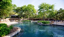 Two San Antonio Resorts Home to Top Hotel Pools in the U.S., According to USA Today