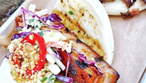 San Antonio Chefs Kicking Off Monthly Culinaria Competition Series 'Bao Down'